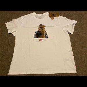 Levi's Star Wars Chewbacca LE T-shirt